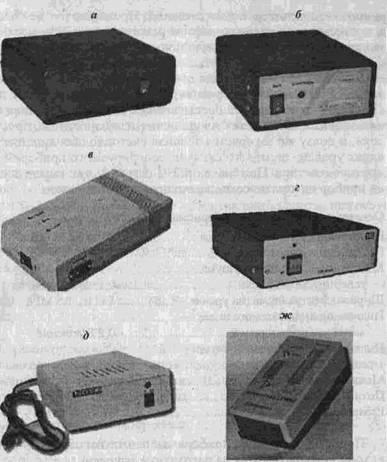 «Соната-С1» — генератор шума